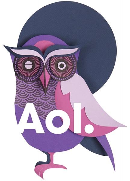 AOL Moloch Owl ShmooCon 1