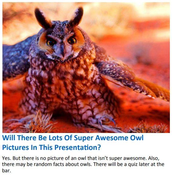 AOL Moloch Owl ShmooCon 2