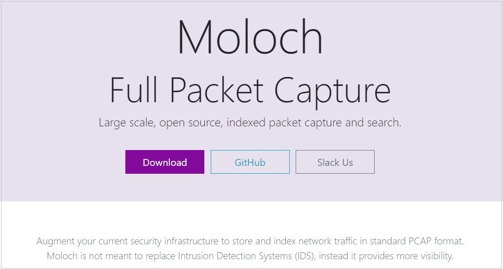 AOL Moloch