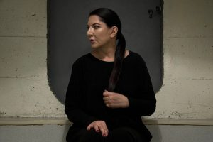 Marina Abramovic Microsoft Windows Mixed Reality 1