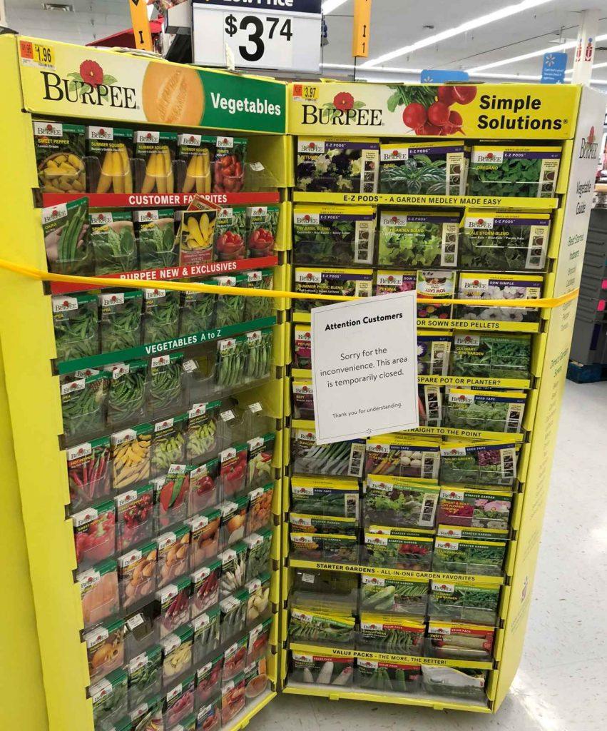 Michigan Governor Bans Seeds 1
