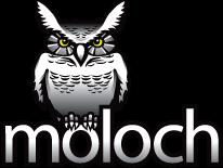 Moloch Owl Logo
