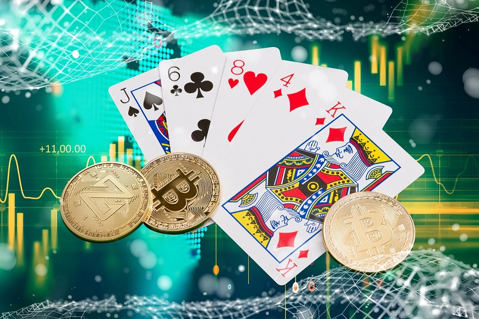 Bitcoin Betting Sites Featured