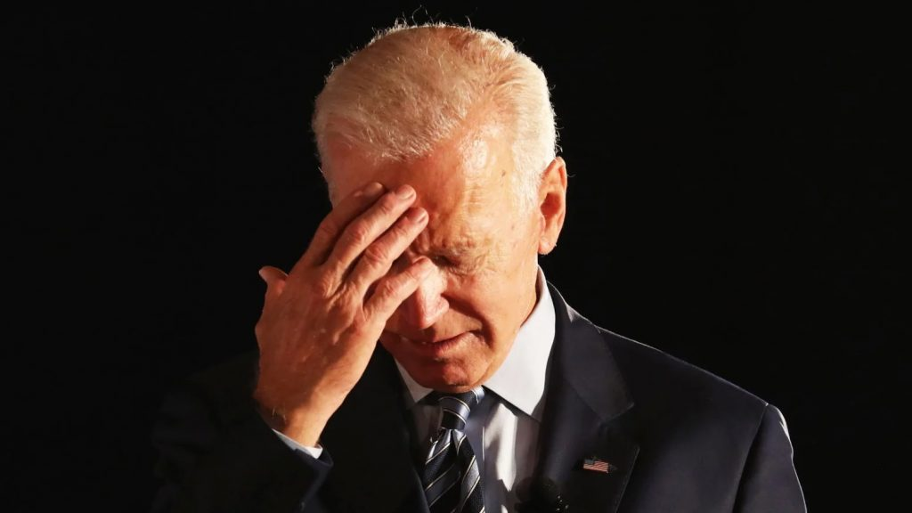 DNC Joe Biden Will Not Be Democrat Nominee