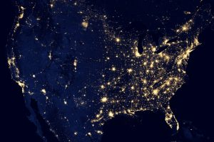 China EMP Weapon On United States During Coronavirus Pandemic Protests Riots