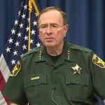 Sheriff Grady Judd Polk County Florida