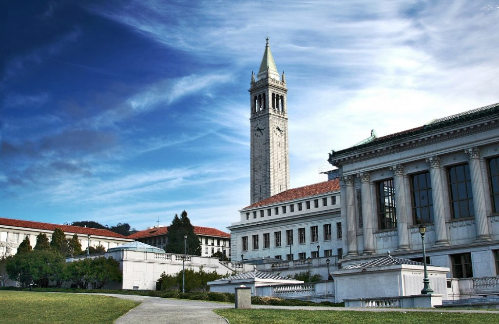 UC Berkeley History Professor Anti-BLM