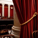 Inside United States U.S. Supreme Court