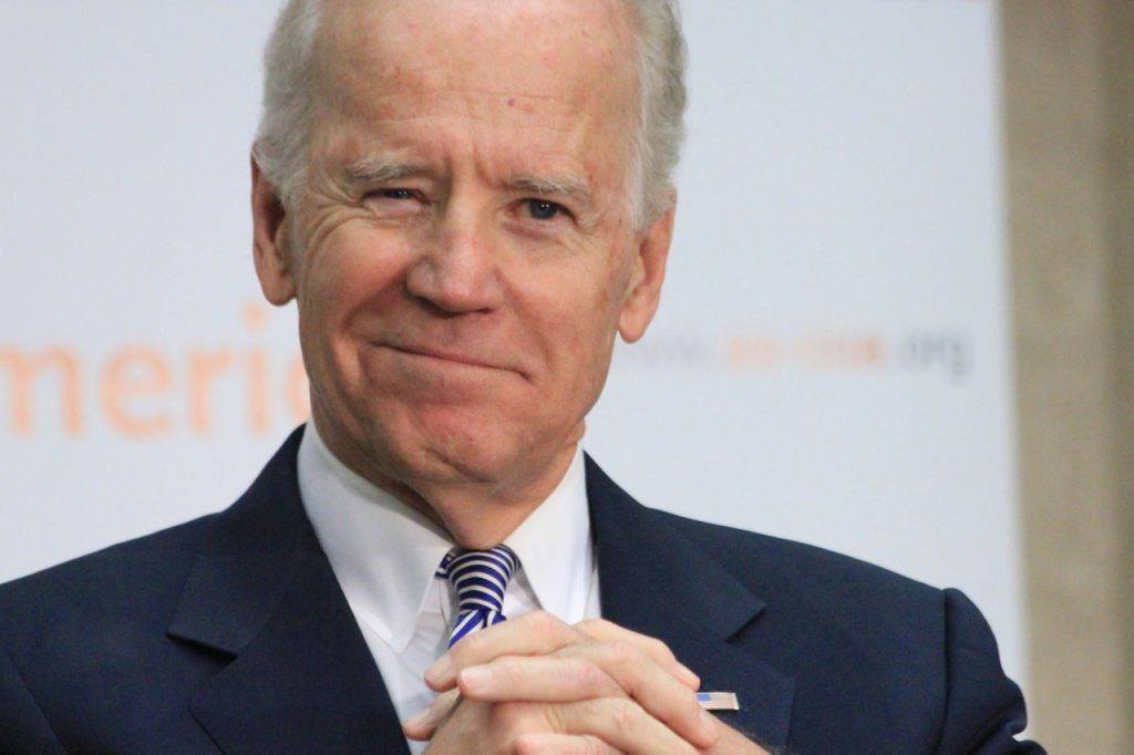 Joe Biden Supports Post-Birth Abortions