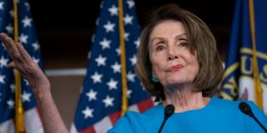 Nancy Pelosi Democrats Consider Impeaching Trump Before RBG Replacement On SCOTUS