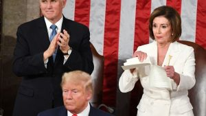 President Nancy Pelosi 2020 2021 Democrat Takeover