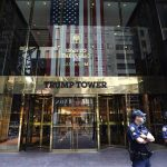 Trump Tower White House Terrorist Attack Averted