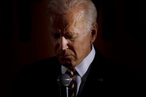 Whistleblower Joe Biden Dementia Paranoid Incontinent