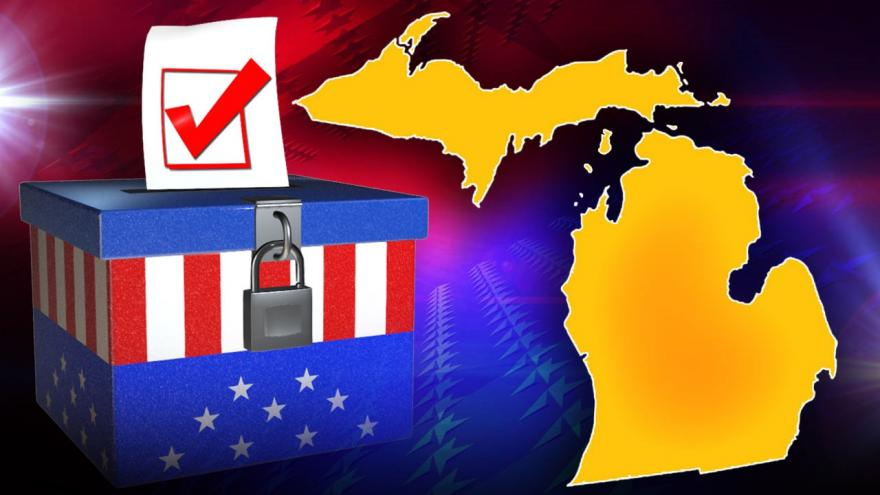 Detroit MI Voter Fraud