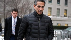 Skinny Joey Merlino PA Election Fraud