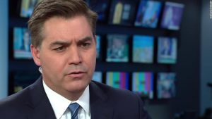 CNN's Jim Acosta Says Trump And Conservative Media Are Existential Threat