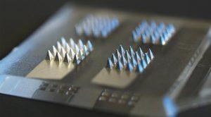 Coronavirus Vaccine Smart Patch