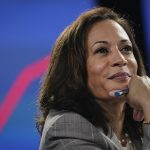 Kamala Harris First Female POTUS