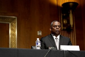 Lloyd Austin Senate Confirmation Hearing Secretary Of Defense Wikileaks Syria Email