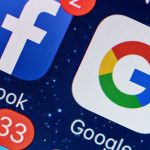 Australian Passes Law Google Facebook