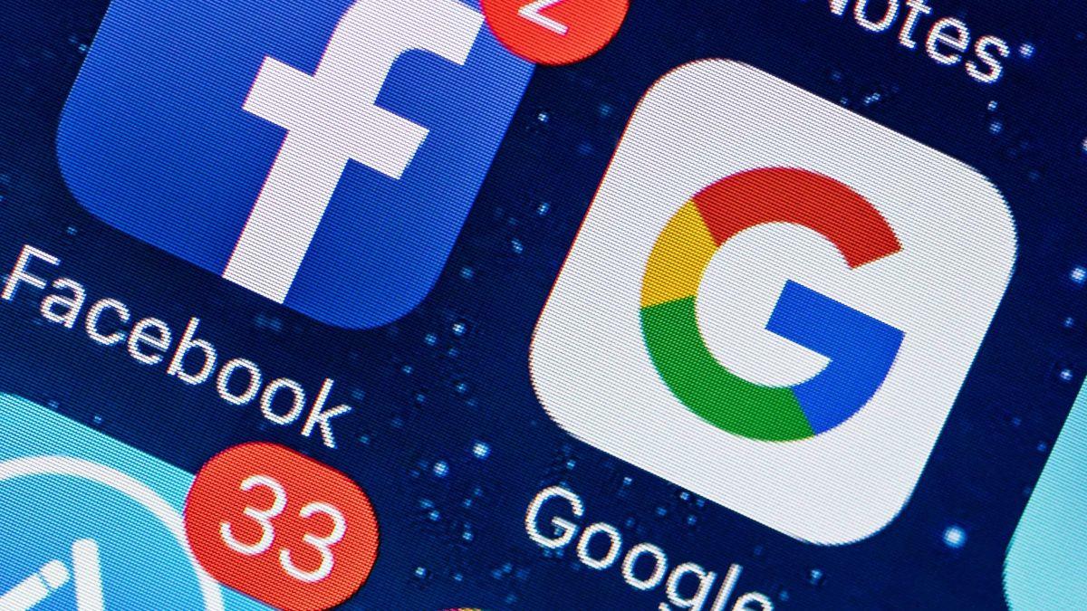 Australian Passes Law Google Facebook