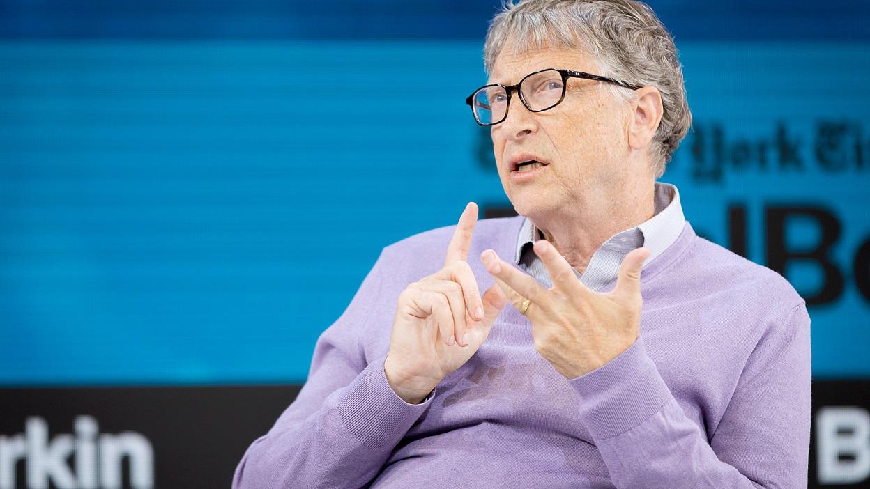 Bill Gates Featured