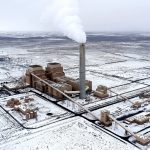 Natural Gas Plant Texas Winter Storm 2021