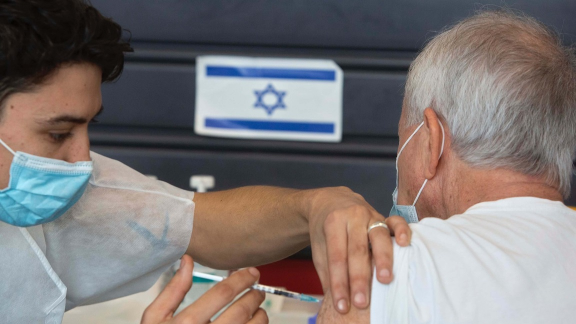 Israel Coronavirus Vaccine Reportedly Accounts For More Deaths Than Virus