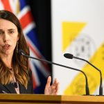 Jacinda Ardern New Zealand Crime Rates Increase Despite Gun Ban